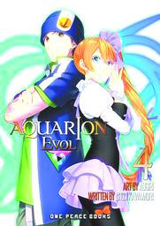 AQUARION E04