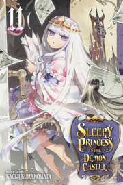 SLEEPY PRINCESS IN DEMON CASTLE 11