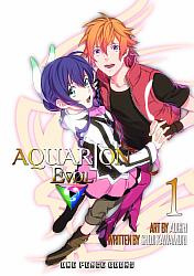 AQUARION E01