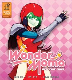 Wonder Momo Battle Idol