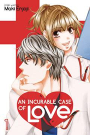 INCURABLE CASE OF LOVE 01