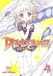 DRAGONAR ACADEMY 04