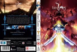 FATE ZERO DVD COLLECTION 1