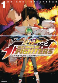 King of Fighters: A New Beginning