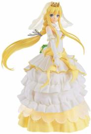 Sword Art Online Code Register EXQ PVC Figure - Alice (Wedding Ver.)