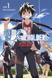 UQ HOLDER 01