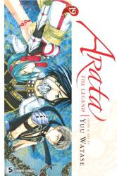 ARATA THE LEGEND 19