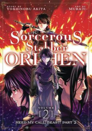SORCEROUS STABBER ORPHEN 02 HEED MY CALL PT2