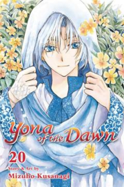 YONA OF THE DAWN 20
