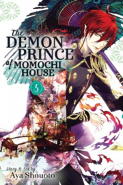 DEMON PRINCE OF MOMOCHI HOUSE 05