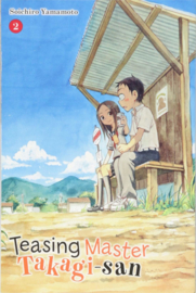TEASING MASTER TAKAGI SAN 02