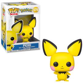 Pop! Games: Pokémon - Pichu