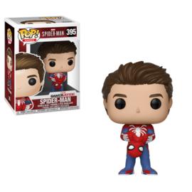 Pop! Games: Marvel - Spider-Man - (White Spider)