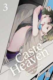 CASTE HEAVEN 03