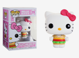 Pop! Hello Kitty - Hello Kitty (Kawaii Burger Shop)