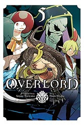 OVERLORD 05