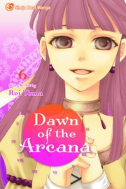 DAWN OF THE ARCANA 06