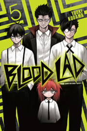 BLOOD LAD OMNIBUS 05