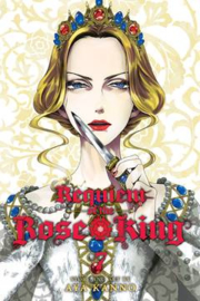 REQUIEM OF THE ROSE KING 07