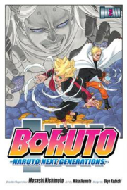 BORUTO 02 NARUTO NEXT GENERATIONS