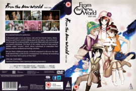 FROM THE NEW WORLD DVD PART ONE