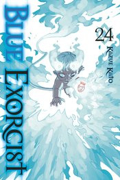 BLUE EXORCIST VOL2 24