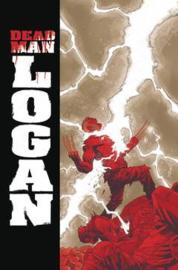 DEAD MAN LOGAN 02 WELCOME BACK LOGAN