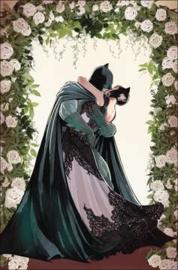 BATMAN 07 THE WEDDING REBIRTH