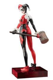 DC Comics ARTFX+ PVC Statue 1/10 Harley Quinn Mad Lovers 20 cm