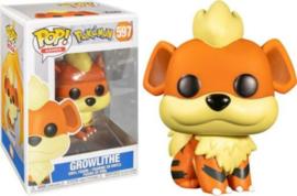 Pop! Games: Pokémon - Growlithe