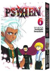 PSYREN 06