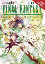 FINAL FANTASY LOST STRANGER 04