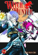 WITCH HUNTER COLL 02 BOOK 3-4