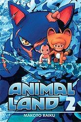 ANIMAL LAND 02