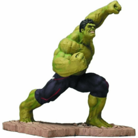 Avengers Age of Ultron ARTFX + Figure -Hulk