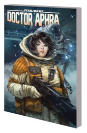 STAR WARS DOCTOR APHRA 04 CATASTROPHE CON