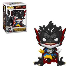 Pop! Marvel: Spider-man Maximum Venom - Venomized Doctor Strange