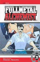 FULLMETAL ALCHEMIST 24