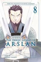 HEROIC LEGEND OF ARSLAN 08