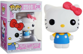 Pop! Hello Kitty - Hello Kitty (Classic)