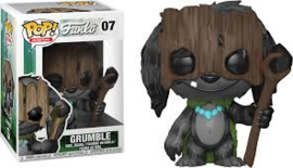 Pop! Monsters: Wetmore Forest - Grumble