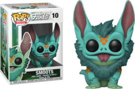 Pop! Monsters: Wetmore Forest - Smoots