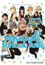 MIKAGURA SCHOOL SUITE 03