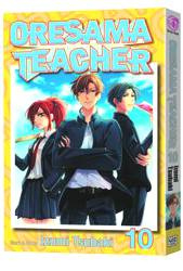 ORESAMA TEACHER 10