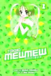 TOKYO MEW MEW OMNIBUS 02