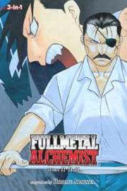FULLMETAL ALCHEMIST OMNIBUS 08