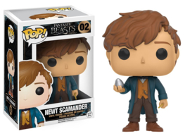Pop! Movies: Fantastic Beasts and Where to Find Them