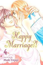 HAPPY MARRIAGE 04