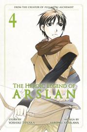 HEROIC LEGEND OF ARSLAN 04