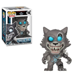 Pop! Books: Five Nights at Freddy's - Twisted Wolf